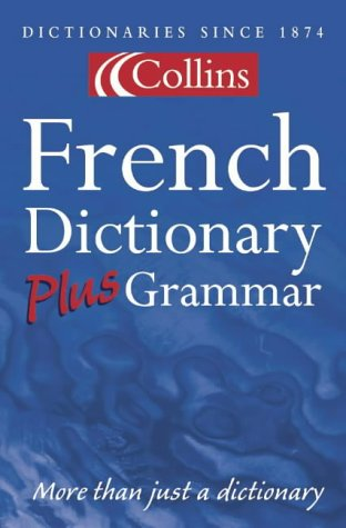 9780004723686: French Concise Dictionary (French Edition)