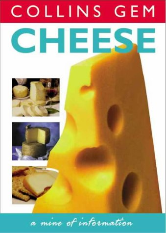 9780004723754: Cheeses (Collins Gem)