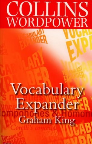 9780004723822: Collins Word Power - Vocabulary Expander