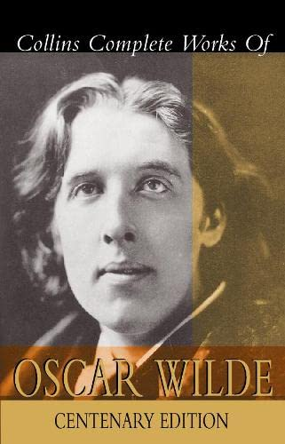 9780004723839: Complete Works of Oscar Wilde: Centenary Edition