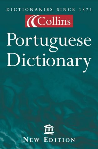 9780004724195: Collins Portuguese Dictionary