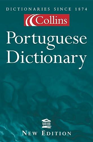 9780004724195: Collins English-Portuguese, Portugues-Ingles Dictionary