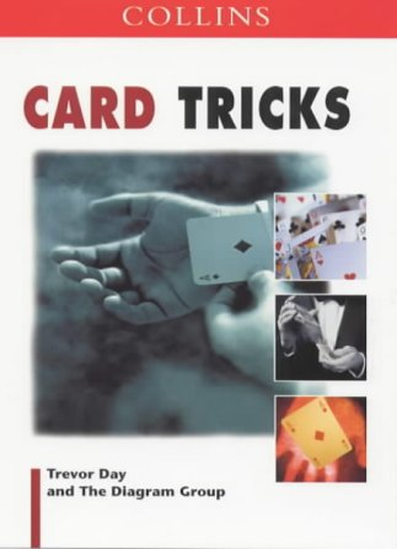 Card Tricks (Collins Pocket Reference): Day, Trevor, The Diagram Group