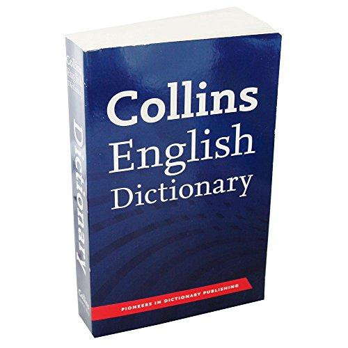 9780004724485: Collins Mini English Dictionary