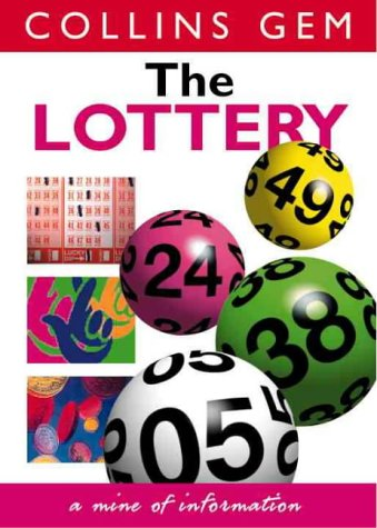 9780004724638: The Lottery (Collins Gem)