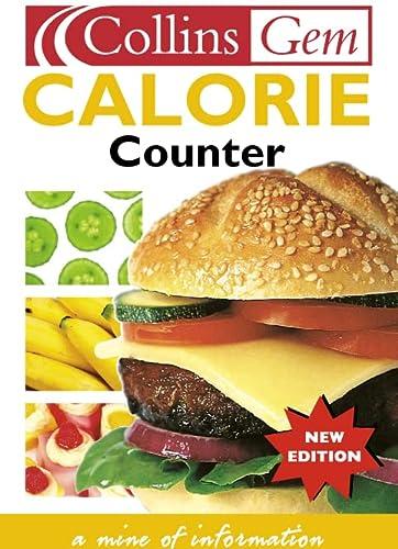 9780004724706: Calorie Counter (Collins GEM)