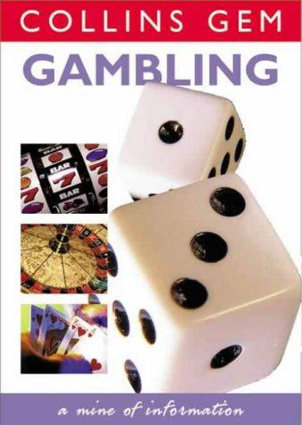 9780004724713: Collins Gem - Gambling