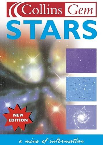 9780004724744: Stars (Collins GEM)