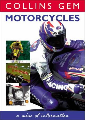 9780004724829: Collins Gem - Fast Bikes