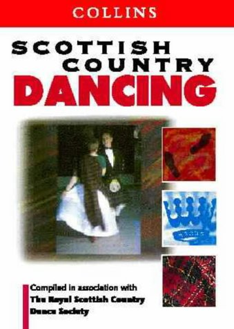 9780004725000: Scottish Country Dancing (Collins)