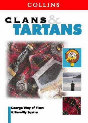 9780004725017: Clans and Tartans (Collins Pocket Reference)