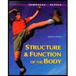 STRUCTURE+FUNC.OF THE BODY-TEX: Gary A. Thibodeau