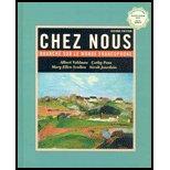 9780004853710: Chez Nous : Branche sur le monde francophone