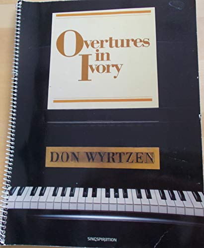 9780004877822: Overtures in Ivory