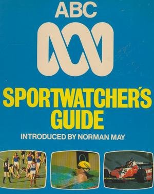 9780004900407: ABC Sportwatchers Guide