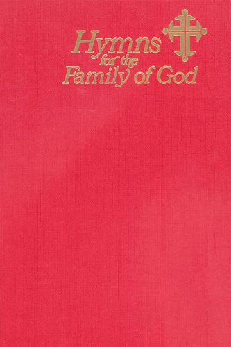 9780004934280: Hymns for the Family of God (Red) #8441800017