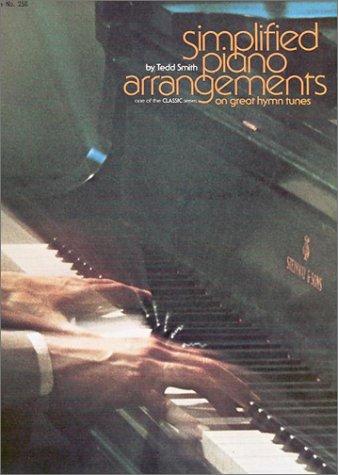 9780004974279: Simplified Piano Arrangements