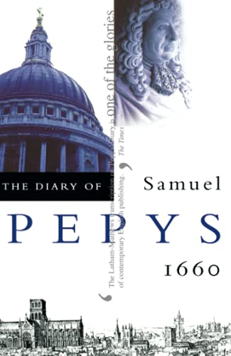 9780004990217: The Diary of Samuel Pepys