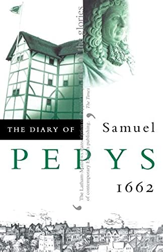 9780004990231: The Diary of Samuel Pepys: 1662
