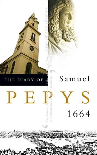 9780004990255: The Diary of Samuel Pepys: Volume V - 1664: 1664 v. 5