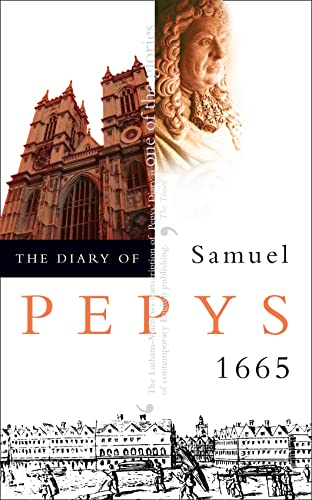 9780004990262: The Diary of Samuel Pepys: Volume VI - 1665: 1665 v. 6