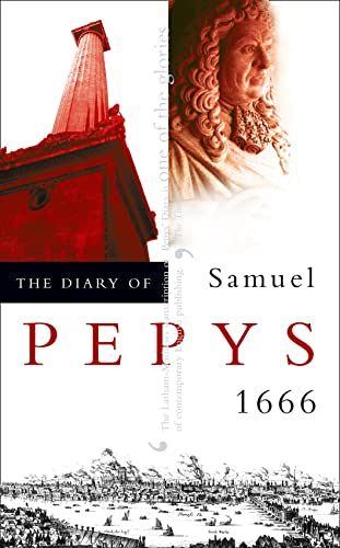 9780004990279: The Diary of Samuel Pepys