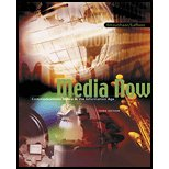Media Now : Communications Media in the Information Age - Textbook: Joseph STraubhaar