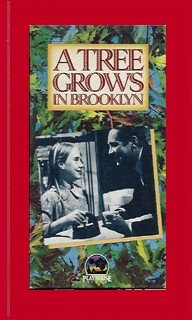 9780005019344: Tree Grows in Brooklyn [VHS]