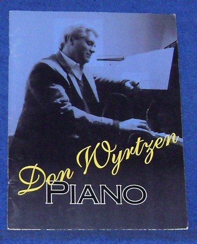 9780005022184: Don Wyrtzen Piano