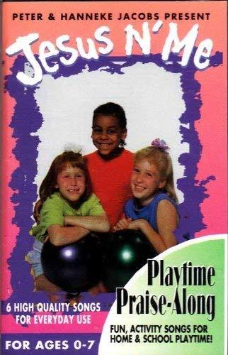 9780005024089: Playtime Praise-Along