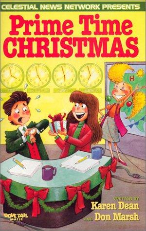 9780005039076: Prime Time Christmas
