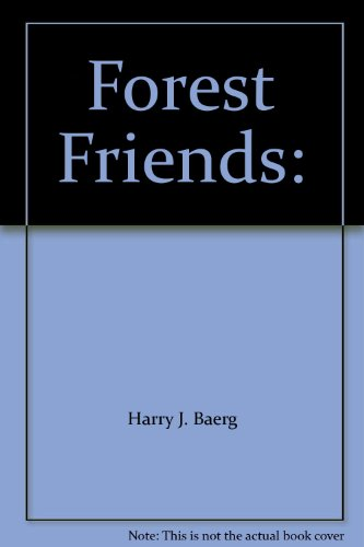 9780005047392: Forest Friends: