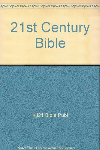 9780005050118: 21st Century Bible