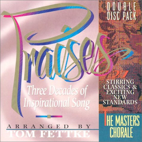 9780005063781: Praises: The Masters Chorale