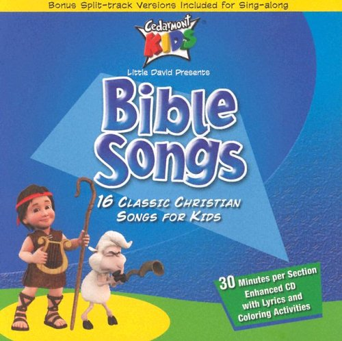 9780005072288: Bible Songs: Classics Blue