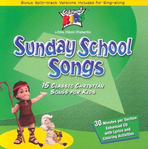 9780005072332: Sunday School Songs