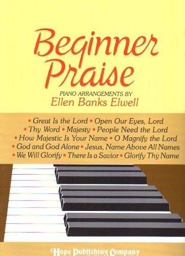 9780005079966: Beginner Praise, Vol. 1