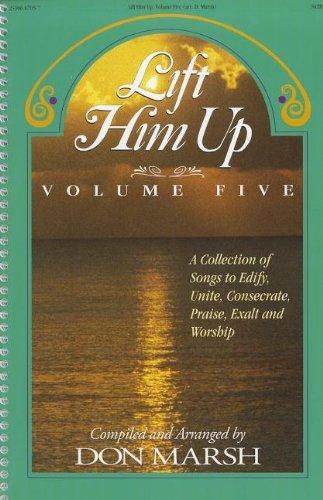 9780005084632: Lift Him up - Volume 5
