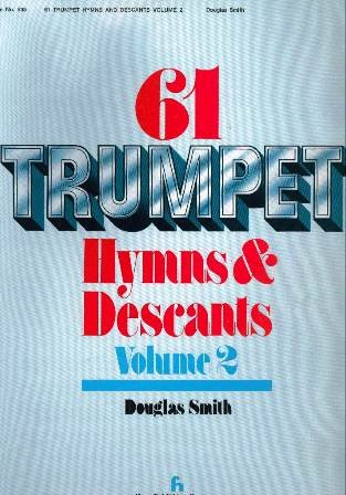 9780005085851: 61 Trumpet Hymns and Descants: Volume Two