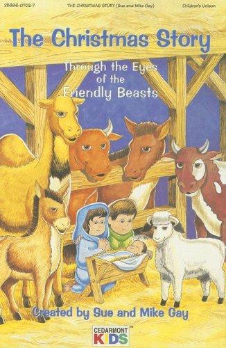 9780005087770: The Christmas Story