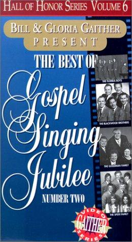 9780005089514: The Best of Gospel Singing Jubilee: Number 2 [VHS]