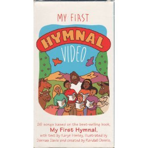 9780005090282: My First Hymnal [VHS]