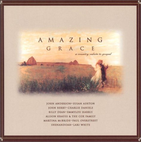 9780005090442: Amazing Grace: A Country Salute to Gospel