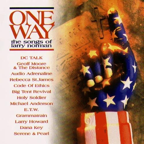 9780005096703: One Way-Songs of Larry