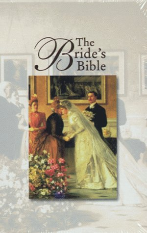 9780005102725: The Bride's Bible