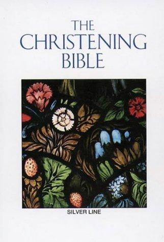 9780005104996: Bible: Authorized King James Version Gem Pocket Christening Bible (Collins Gems)