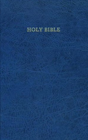 9780005105795: King James Version Bible: Authorized King James Version Comfort Bible