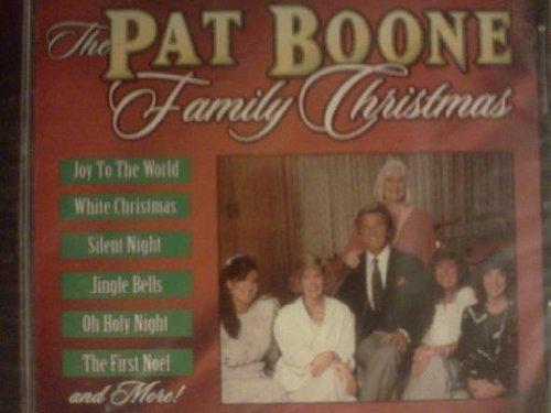 9780005109502: Pat Boone Family Christmas