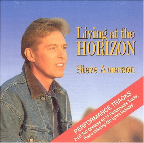 9780005114261: Living at the Horizon, Tracks