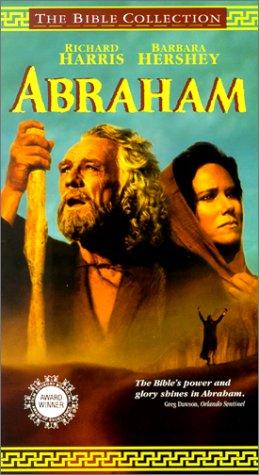 9780005119341: Abraham [VHS]